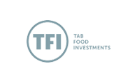 Tab Foods logo