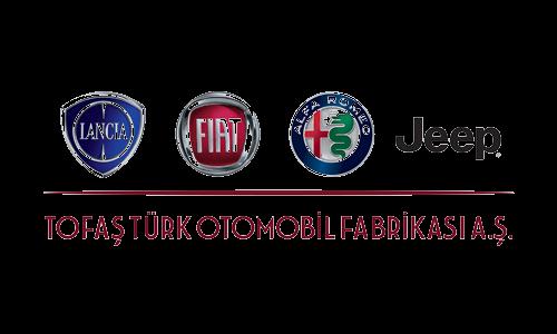 Tofaş logo