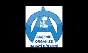Akşehir Organize Sanayi Bölgesi